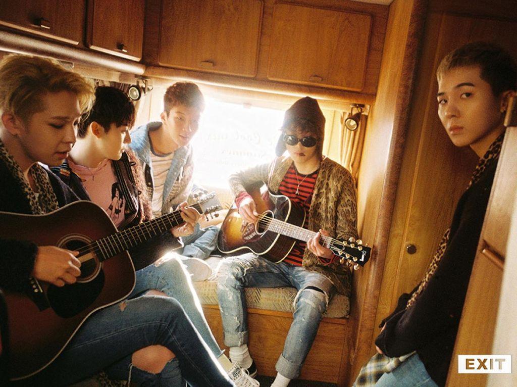 Idol atau Bukan? WINNER Tegaskan Identitas di Industri Musik