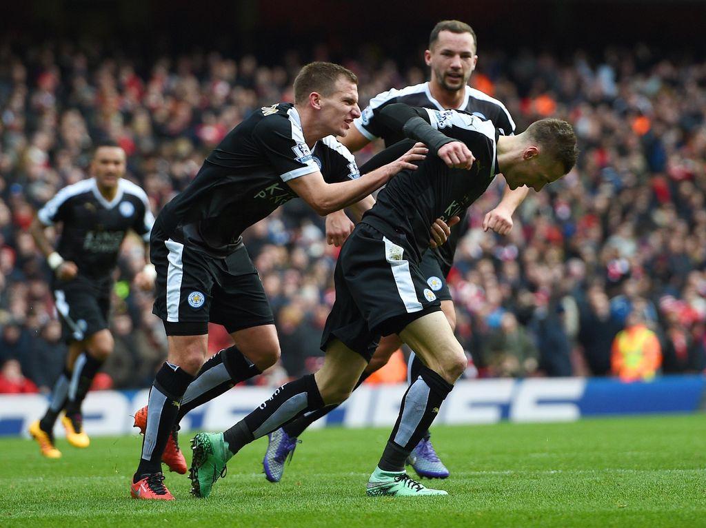 Tim-Tim Calon Degradasi Bisa Jadi Hambatan untuk Leicester