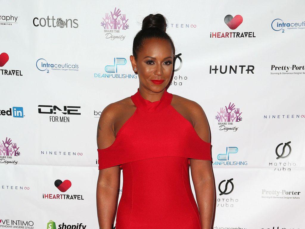 Parah! Mel B Spice Girls Ungkap Aktivitas Ranjang Tak Lazim Suami