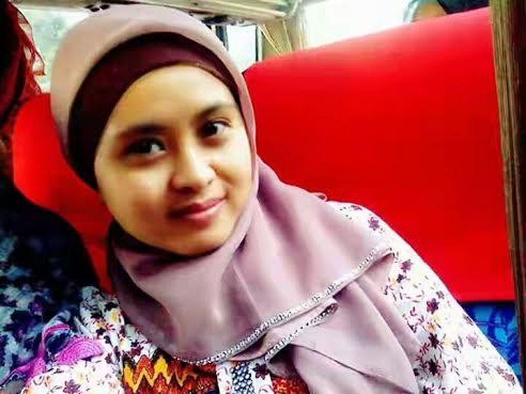 Mahasiswi asal Jombang ini Seminggu Tak Pulang ke Rumah