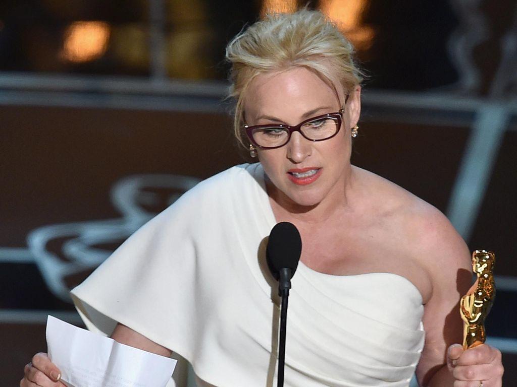 Hollywood Dituding Bayar Aktor Wanita Lebih Rendah Dibanding Pria