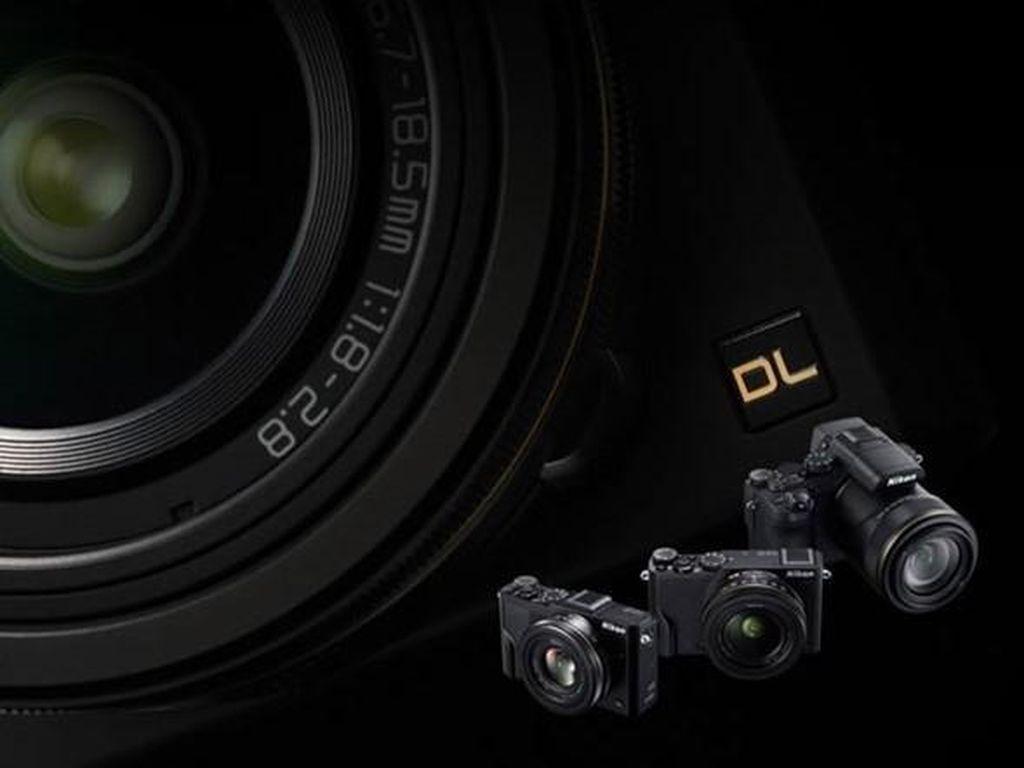 Nikon Rilis 3 Kamera Compact Mewah