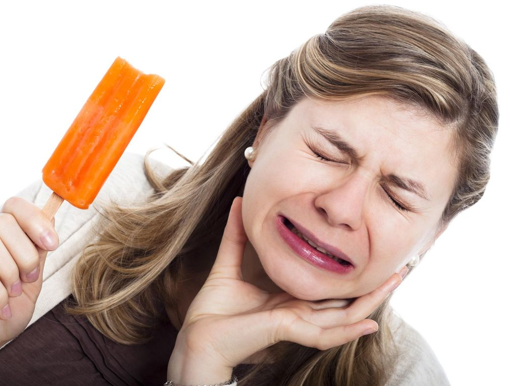 Kata Dokter Soal Kaitan Penyakit Asam Lambung dengan Gigi Sensitif