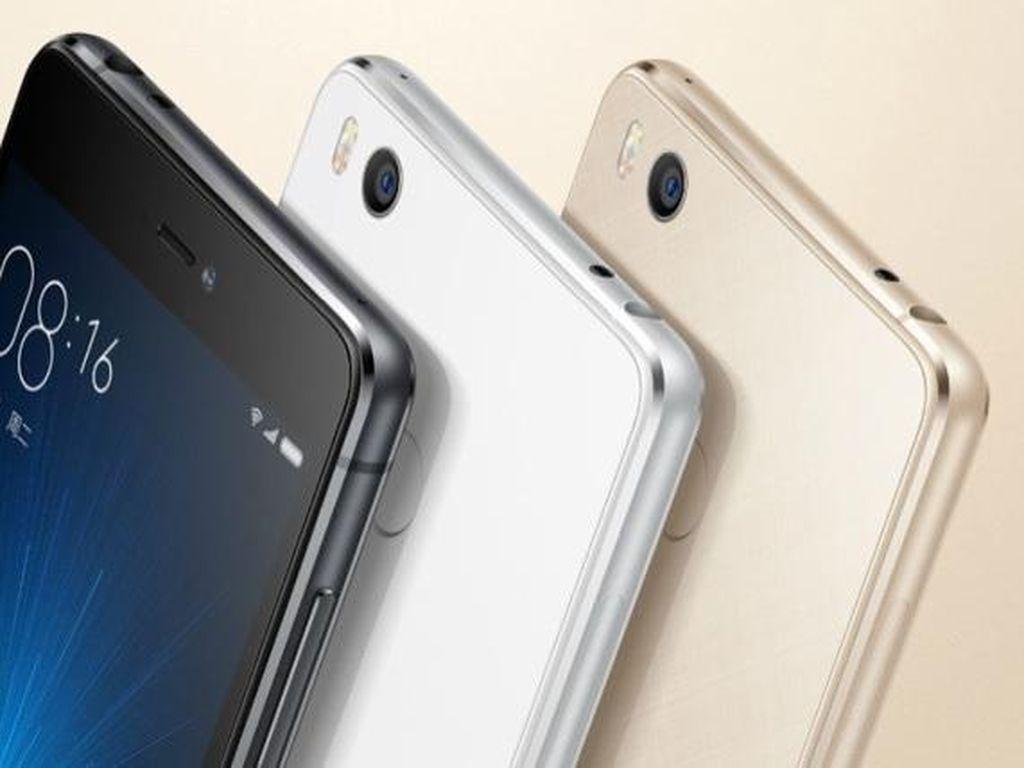 Xiaomi Mi Note 2 Punya Tiga Varian