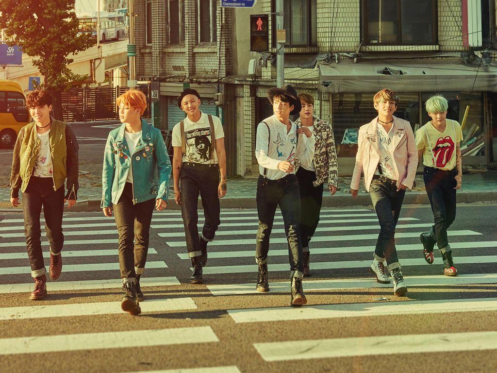 Sukses dengan BTS, Big Hit Entertainment Siap Debutkan Grup Baru