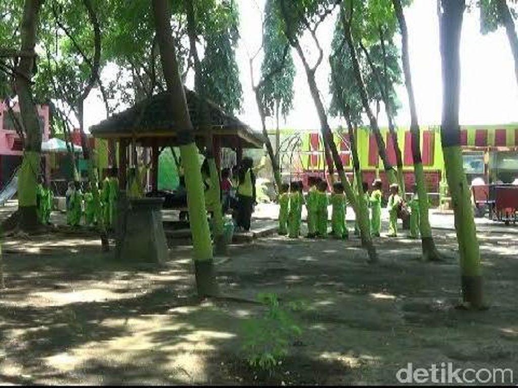 Bekas Lokalisasi Terbesar di Probolinggo ini Kini Jadi Jujugan Wisatawan