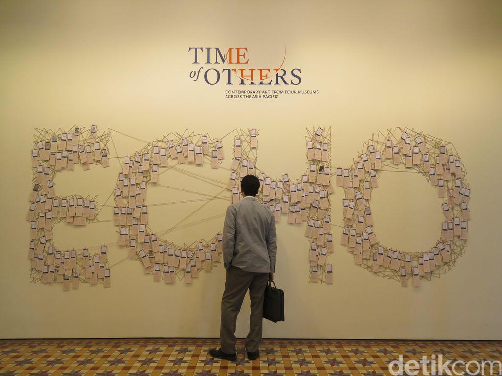 Time of Others, Jelajahi Karya Seni Lintas Empat Museum