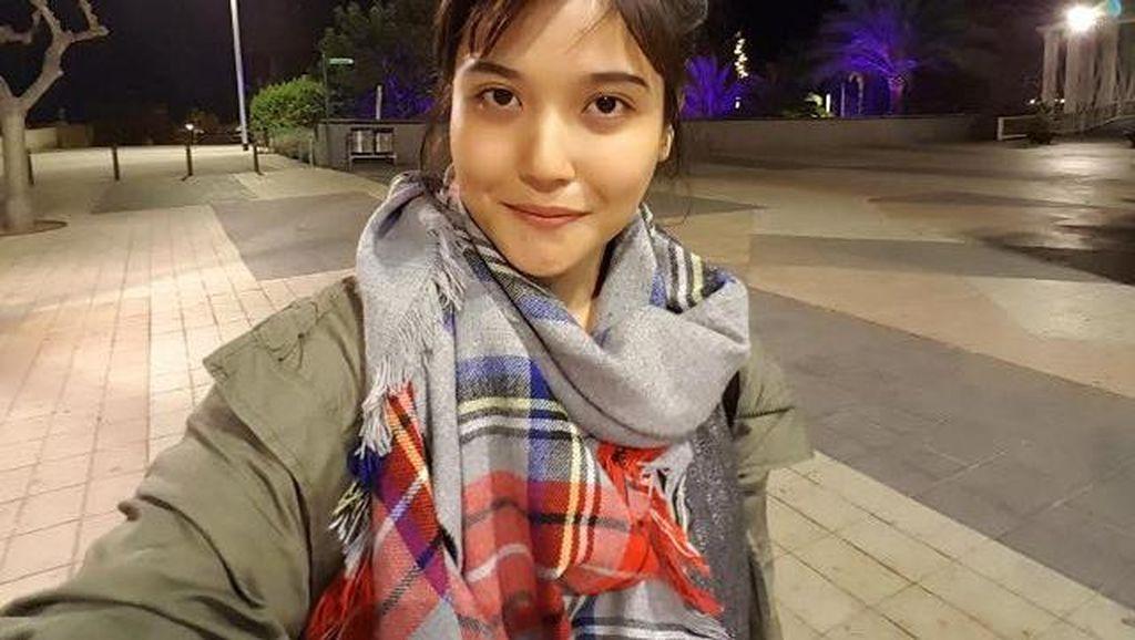 Jepretan Low Light Kamera Galaxy S7