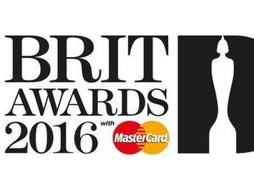 Ini Daftar Lengkap Pemenang BRIT Awards 2016