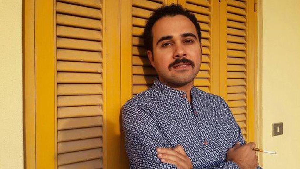 Penulis dan Seniman Tuntut Pembebasan Ahmed Naji