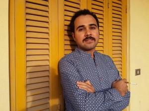 Dibui karena Novel The Use of Life, Kasus Ahmed Naji Masih Berlanjut