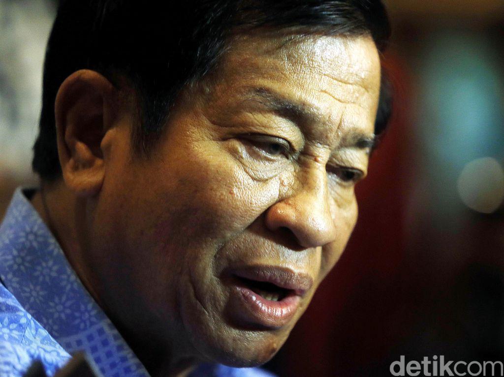 Polisi Periksa Pelapor Agum Gumelar soal Tudingan Pelanggaran HAM Prabowo