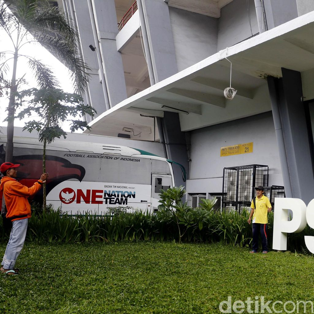 Peredaran Uang di Sepakbola Indonesia Diduga Bukan Kasus Penipuan Semata