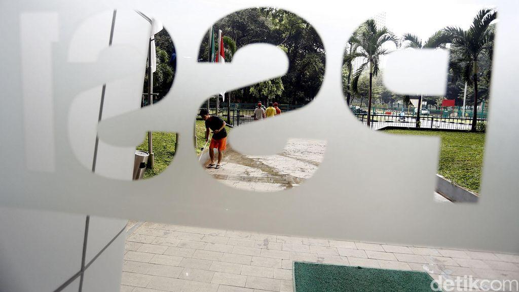 Menpora Inginkan Pengurus Baru PSSI yang Bisa Jadi Alat Pemersatu Bangsa