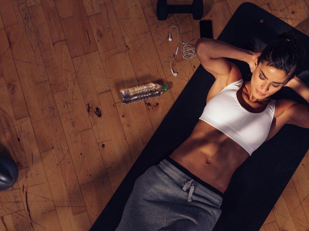 Waspada! 5 Alarm Bahaya Kamu Olahraga Terlalu Berlebihan