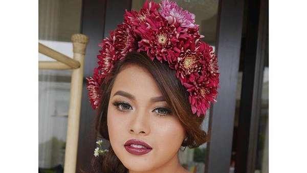 Pangling! Aurel Hermansyah Makin Cantik dan Eksotis