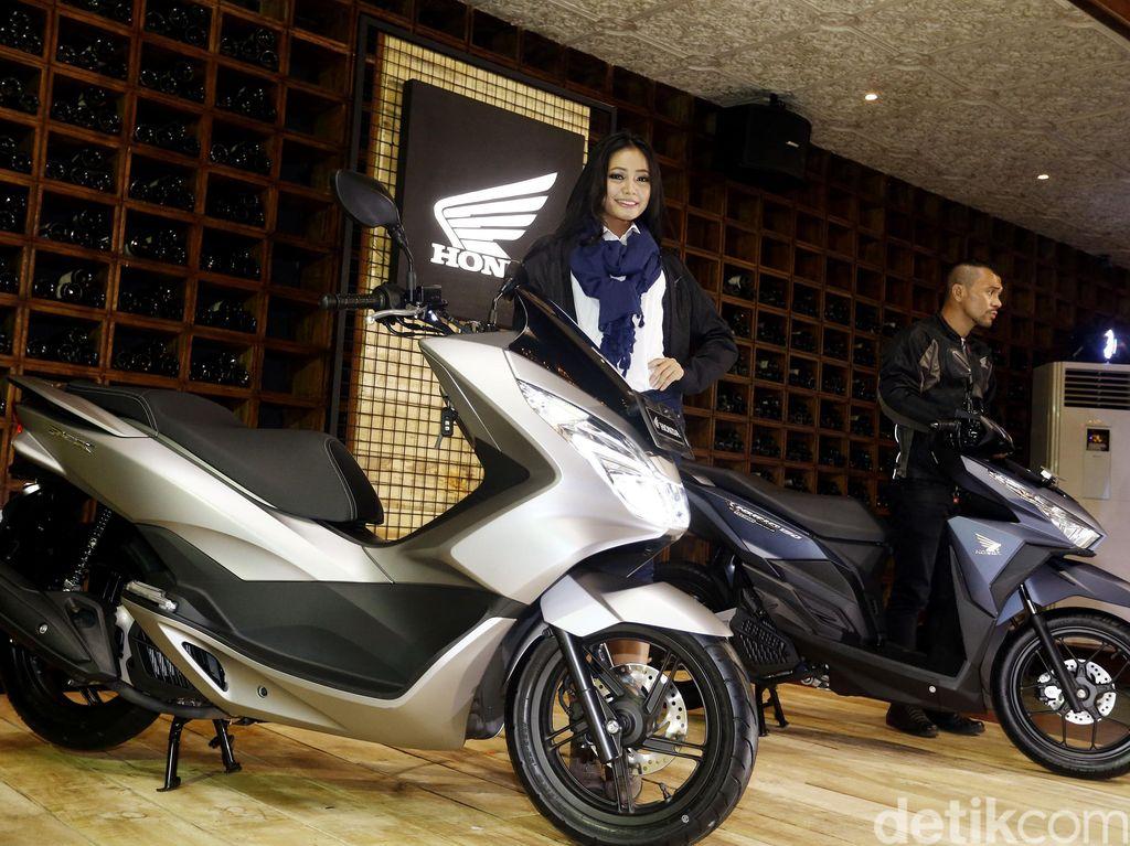Honda Siap Tegur Diler yang Persulit Konsumen Beli Tunai