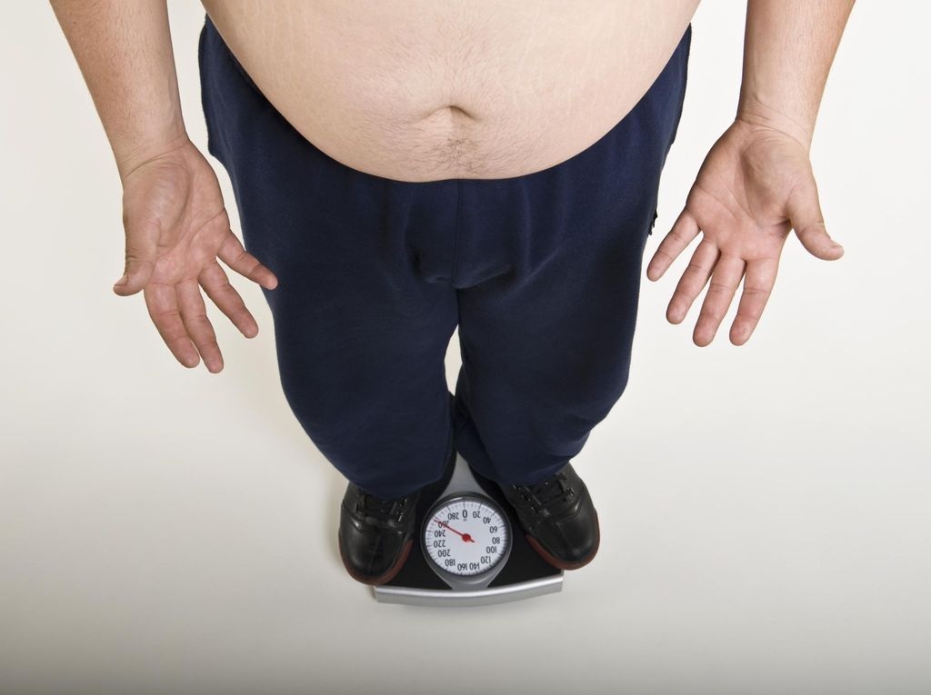 Drama Ketika Komedian Denmark Protes Iklan Obesitas Sebabkan Kanker