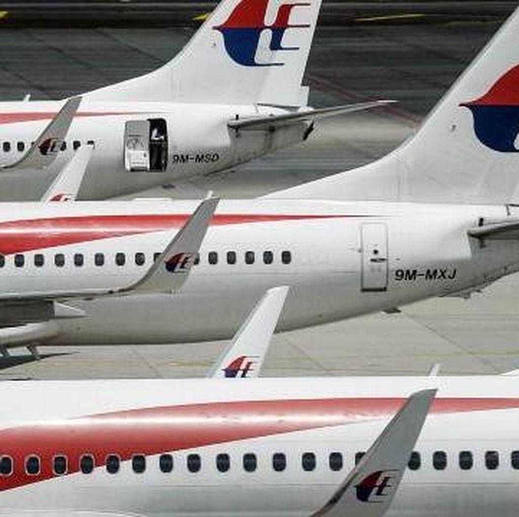 Australia: Pencarian MH370 Bisa Dilanjutkan Jika Ada Bukti Baru
