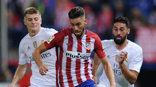 Atletico Akhirnya Mampu Singkirkan Madrid atau Terjegal Lagi?