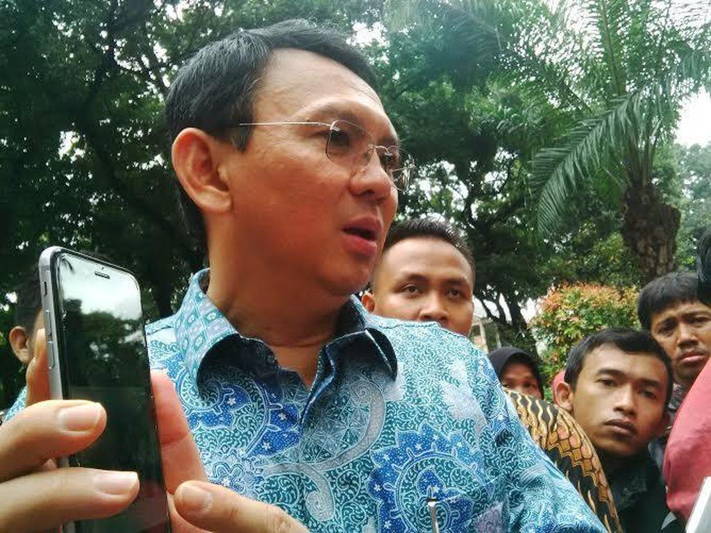 Menteri Susi Soroti Reklamasi Jakarta, Ahok Kirim Orang Bahas Soal Izin