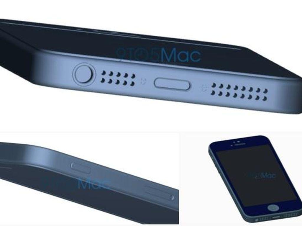 Pengapalan iPhone 5SE Diprediksi Tembus 12 Juta Unit