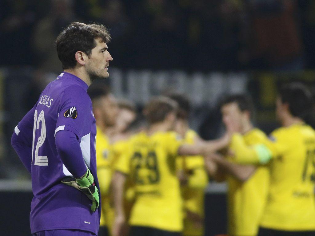 Belajar dari Iker Casillas, Kenali Tanda-tanda Serangan Jantung