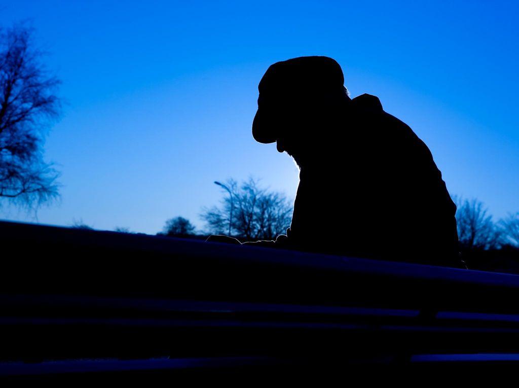 Mungkinkah Pengidap Depresi Melakukan Penyerangan?