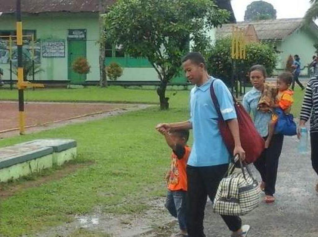 Tiba di Jambi, Eks Gafatar Akan Dibawa Lagi ke Lampung, dan Yogyakarta