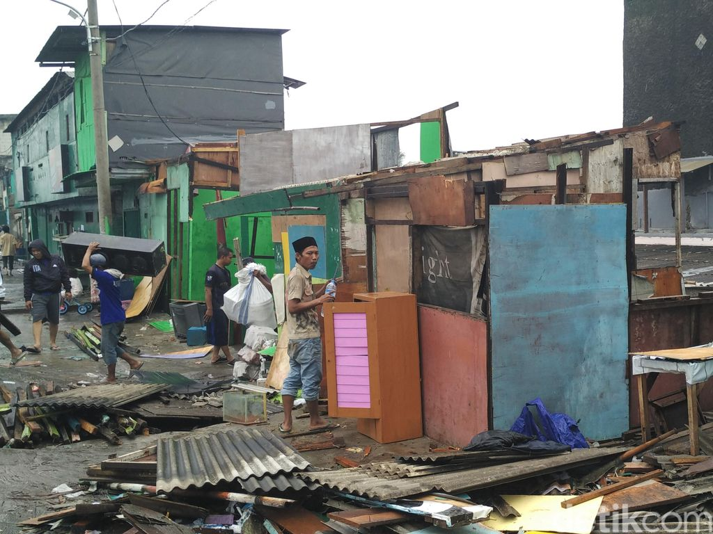 5.000 Aparat Gabungan Diterjunkan untuk Amankan Eksekusi Kalijodo
