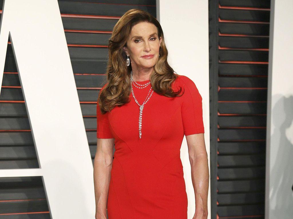 Caitlyn Jenner Jadi Model Terbaru H&M Sport
