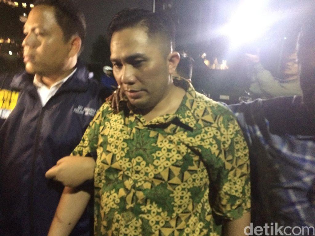 Anggota DPR Ivan Haz Punya Peluang Ditangguhkan Penahanannya