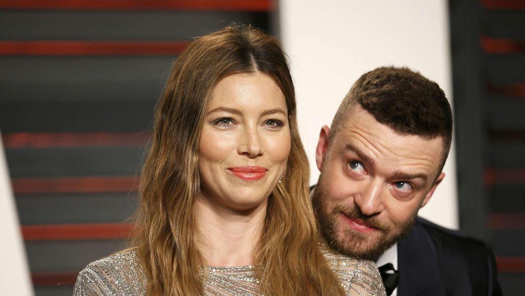 Hidup Justin Timberlake Berubah Setelah Jadi Ayah