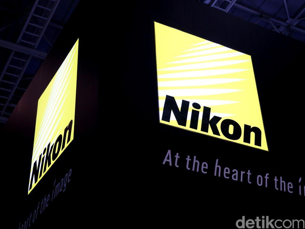 Menerka Alasan Nikon Indonesia Tutup