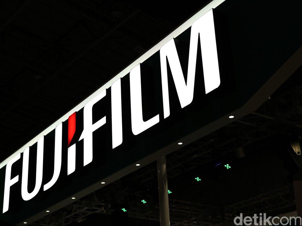Fujifilm Dapat Suntikan Rp 3,8 T dari AS Buat Bikin Vaksin Corona