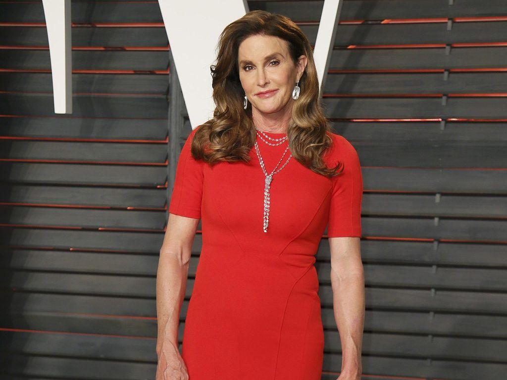 Caitlyn Jenner Terpilih Sebagai Orang Paling Berpengaruh di Dunia