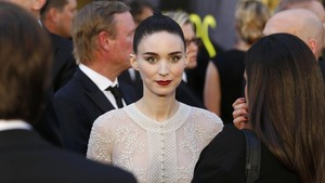 Rooney Mara Tergantikan di Sekuel The Girl With The Dragon Tattoo