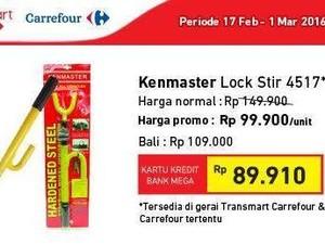 Promo Keperluan Mobil dari Transmart Carrefour