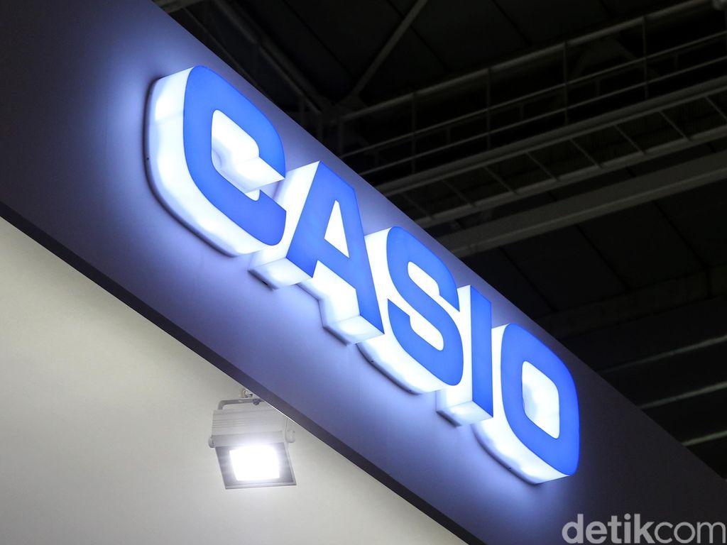 Casio Mundur dari Pasar Kamera Digital?