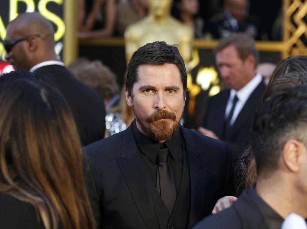 Dilirik untuk Thor: Love and Thunder, Christian Bale Bakal Jadi Siapa?