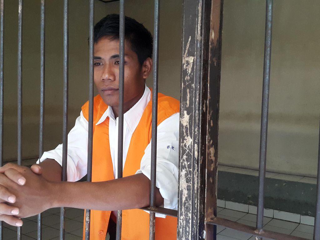 Pembunuhan Sadis Engeline, Agus Tay Tetap Dibui 10 Tahun