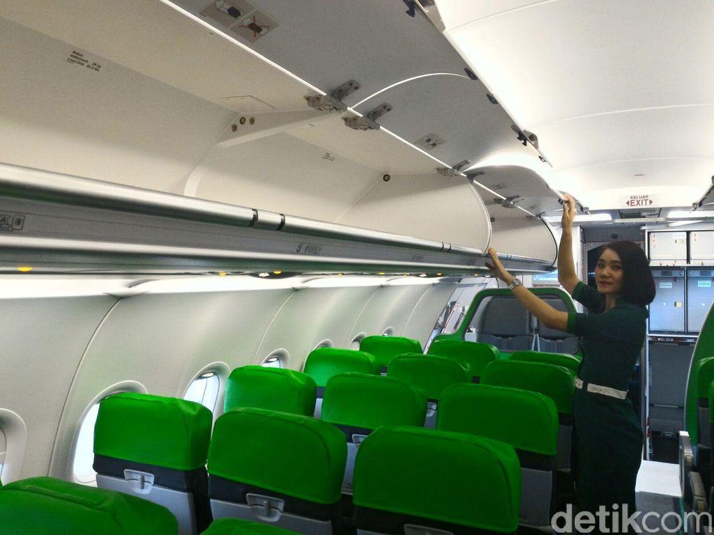 Ikuti Jejak Lion Air, Bagasi Citilink Bakal Kena Tarif