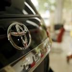 Toyota Tak Jor-joran Naikkan Gaji Karyawan