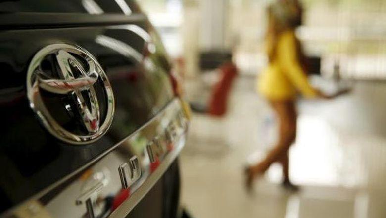 Mobil Apa yang Akan Dibuat Toyota 10-30 Tahun ke Depan?