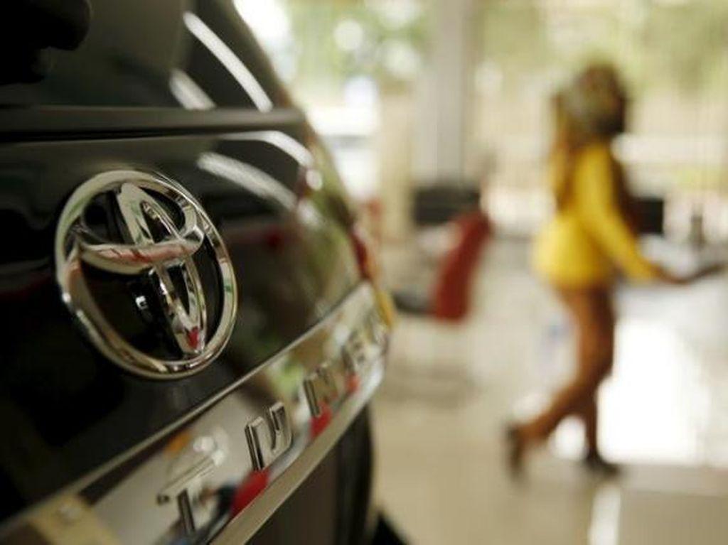 Toyota, Merek Mobil Terlaris 2018