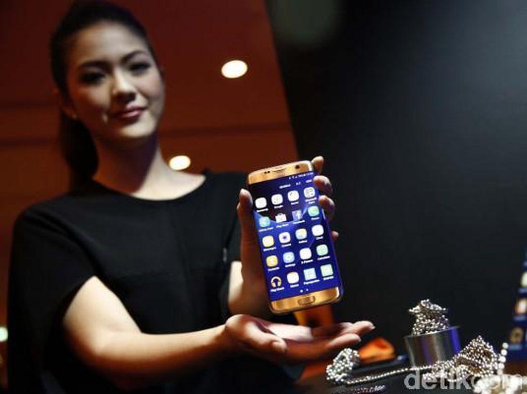 Kisah di Balik Nada Dering Samsung Galaxy