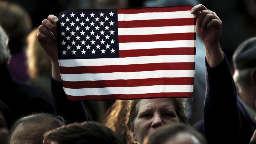2 Pemimpin Ku Klux Klan di AS Diadili Atas Penikaman Sebelum Parade Pro-Trump