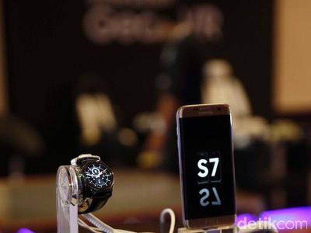 Samsung akan Jualan Ponsel Premium Rekondisi