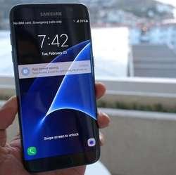 Galaxy S7 Edge: Penerus Mahkota Sang Raja