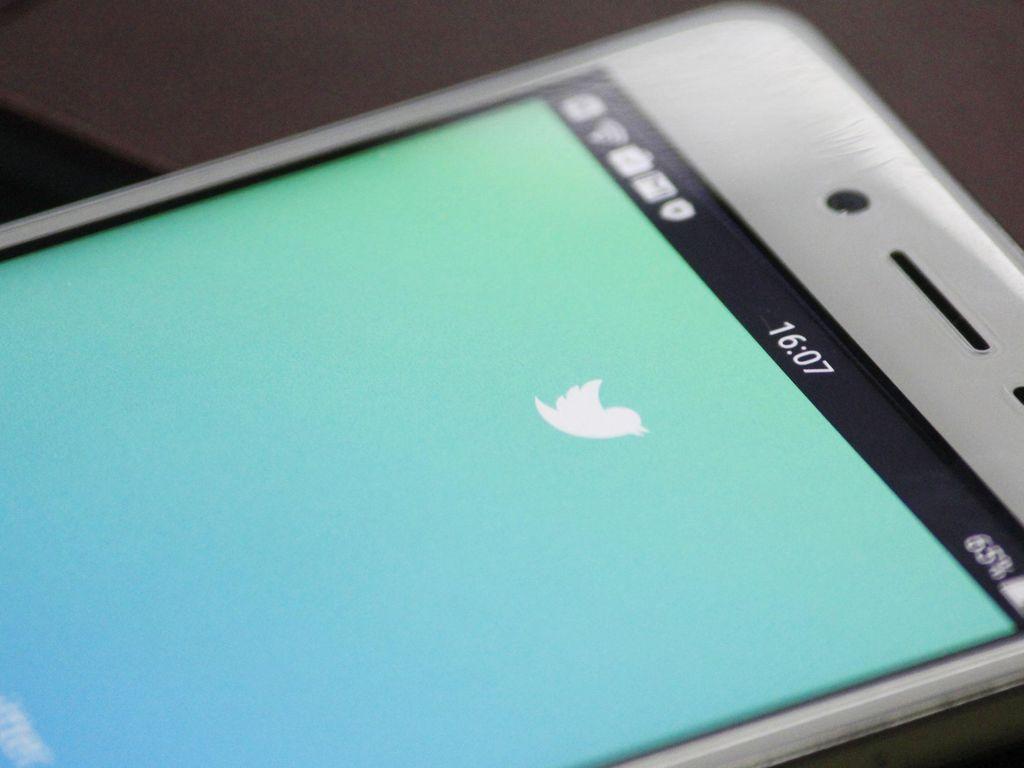 Twitter Diretas, Jutaan Data Pengguna Diperjualbelikan